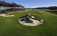 West Cliffs Golf Links - Praia del Rey hosts some of the leading golf course near Lisbon