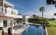 Vale Do Lobo Resort provides among the finest villas in Portugal