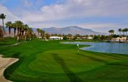 View Desert Springs Golf Club's beautiful golf course within stunning Costa Almeria.