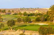 View Valle del Este Golf Course's scenic golf course within amazing Costa Almeria.