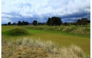 Monifieth Golf Links boasts among the leading golf course in Scotland