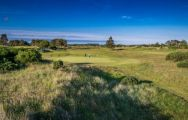 Monifieth Golf Links features lots of the premiere golf course near Scotland