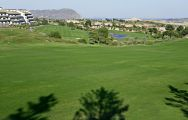 View Alenda Golf Course's picturesque golf course within vibrant Costa Blanca.