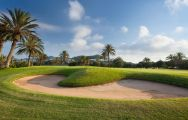 View La Manga Golf Club, North Course's lovely golf course within magnificent Costa Blanca.