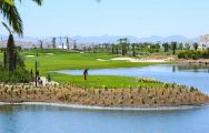 View La Torre Golf Course's lovely golf course in vibrant Costa Blanca.