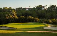 View Las Ramblas Golf Course's picturesque golf course situated in fantastic Costa Blanca.