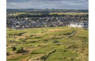 Carnoustie Golf Links has some of the leading golf course around Scotland