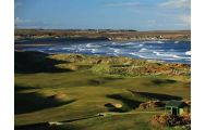Cruden Bay Golf Course provides some of the premiere golf course in Scotland