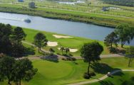 View Palmetto Golf Club's picturesque golf course situated in sensational South Carolina.