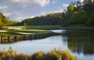 View Woodside Plantation Country Club's lovely golf course in brilliant South Carolina.