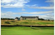 Fairmont St Andrews features lots of the most excellent golf course around Scotland