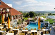 Maximillian Hotel at the Quellness Golf Resort Bad Griesbach