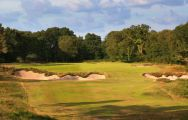Broadstone Golf Course provides among the leading golf course in Devon