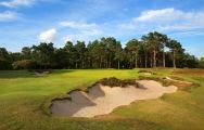 All The Broadstone Golf Course's beautiful golf course in incredible Devon.