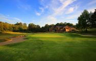 All The Broadstone Golf Course's impressive golf course situated in spectacular Devon.