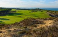 View Oitavos Dunes Golf Course's scenic golf course within incredible Lisbon.