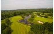 View Dorset Golf and Country Club's picturesque golf course situated in sensational Devon.