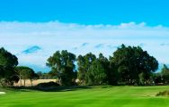 View Golf La Estancia's beautiful golf course situated in marvelous Costa de la Luz.