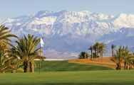 View Assoufid Golf Club's lovely golf course within magnificent Morocco.