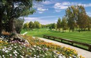 View Atalaya New Course's beautiful golf course situated in impressive Costa Del Sol.