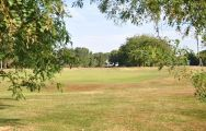 The Copt Heath Golf Club's impressive golf course in spectacular West Midlands.