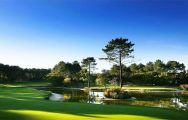 Golf de Chiberta has among the most excellent golf course around South-West France
