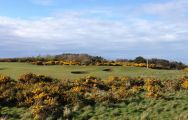 The Crail Golfing Society's scenic golf course within sensational Scotland.