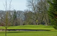 The Dunston Hall Golf's picturesque golf course within gorgeous Norfolk.