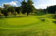 The Dunston Hall Golf's impressive golf course situated in sensational Norfolk.