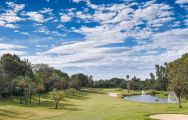 View El Paraiso Golf Club's scenic golf course within incredible Costa Del Sol.