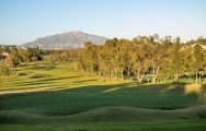 View El Paraiso Golf Club's picturesque golf course within impressive Costa Del Sol.