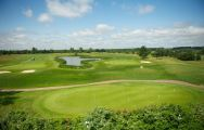 View Five Lakes Essex Golf's lovely golf course within impressive Essex.