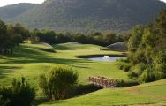 View Gary Player Country Club's picturesque golf course within vibrant South Africa.
