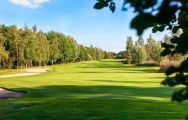 The Golf  Country Club Henri-Chapelle's lovely golf course within brilliant Rest of Belgium.