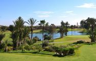 View Golf du Soleil's impressive golf course situated in dazzling Morocco.