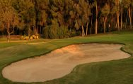 The Golf Santa Ponsa 1's beautiful golf course situated in incredible Mallorca.