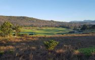 View Goose Valley Golf Club's picturesque golf course within vibrant South Africa.