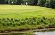 View Grande Dunes Golf's beautiful golf course situated in marvelous South Carolina.