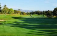 View Guadalhorce Golf Club's lovely golf course in magnificent Costa Del Sol.
