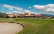View Guadalmina North  South Courses's picturesque golf course within sensational Costa Del Sol.