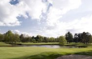 The Keerbergen Golf Club's beautiful golf course situated in faultless Brussels Waterloo  Mons.