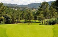 The Ponte de Lima Golf Course's beautiful golf course within marvelous Porto.