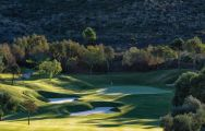 View Marbella Club Golf's picturesque golf course within dazzling Costa Del Sol.