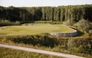View Dunkirk Golf Blue Green's scenic golf course within incredible Bruges  Ypres.