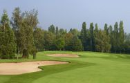 The Belfry Golf includes lots of the most popular golf course around West Midlands
