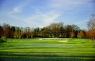 The Belfry Golf features several of the finest golf course near West Midlands