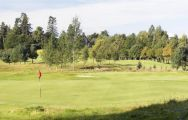 View Grantown-on-Spey Golf Club's impressive golf course in impressive Scotland.