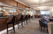 Royal and Fortescue Hotel Bar