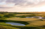 Le Golf National provides among the finest golf course in Paris