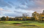 Serlby Park Golf Club